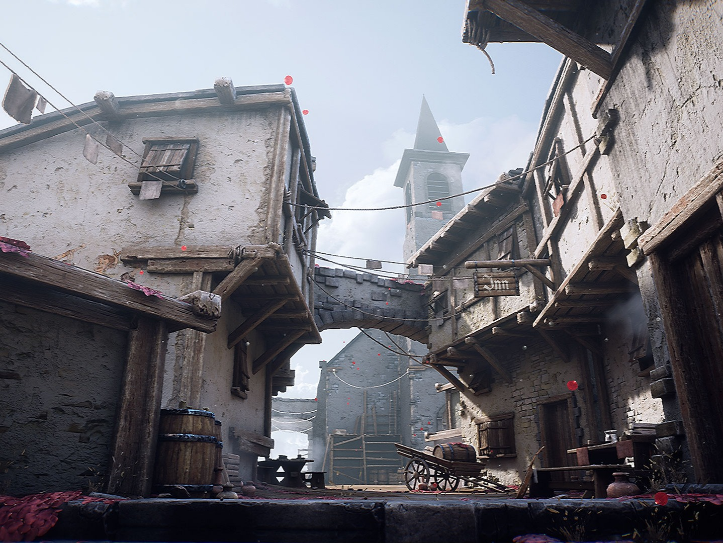 Avalon Slums