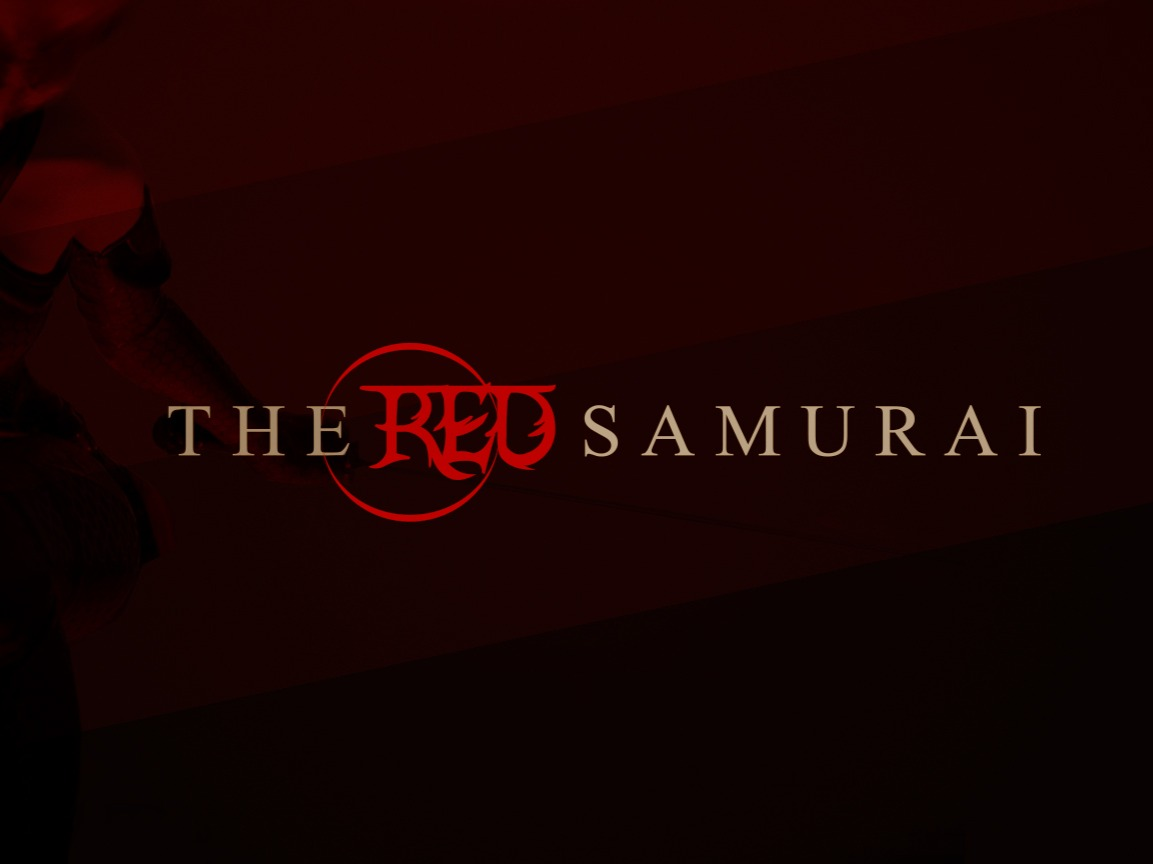 The RED Samurai || Short Film using UE4 Sequencer