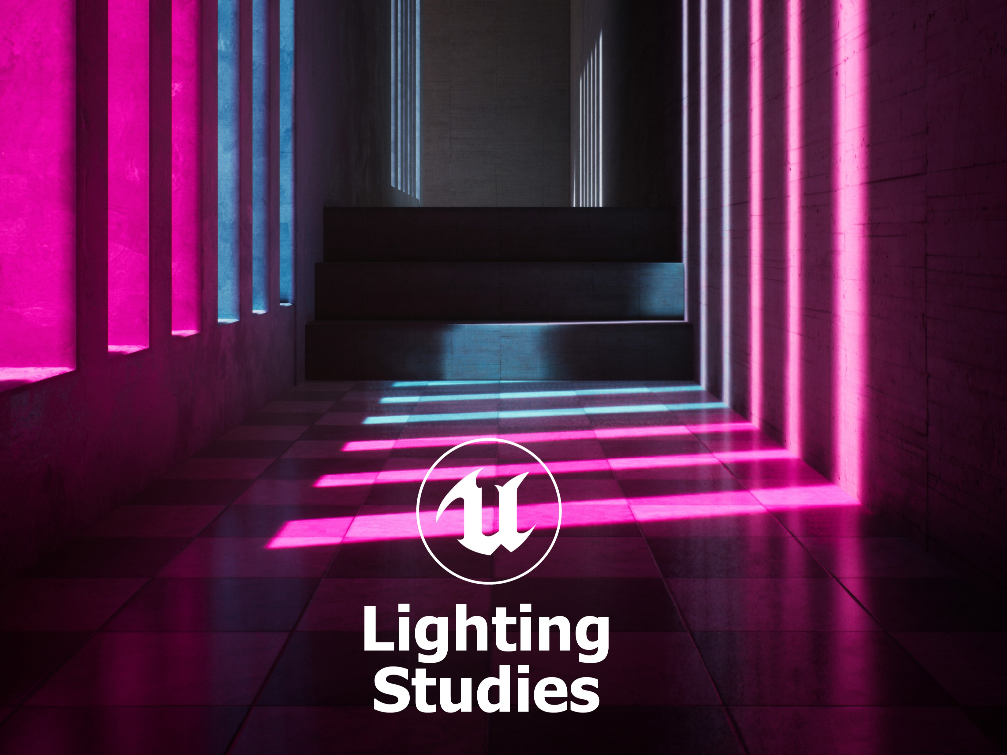Ue4 Lighting Studies